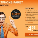 callmobile.de clever SMART 400